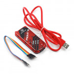 PICKIT3 USB PIC Programmer / Debugger with USB Cable
