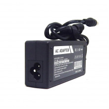 Compatible SONY home Theatre Adapter Charger - 46W 18V 2.6A [6.5mm x 4.4mm pin] - Speaker - TV