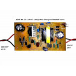 5V 1A power supply board - SMPS - PCB AC to DC