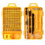 110-in-1 Precision Screwdriver Set -Professional Tool Magnetic Small Screwdriver Kit
