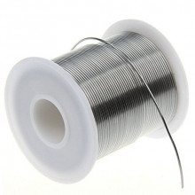 Solder Wire 63/37 High quality - 500Gm