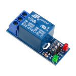 1 Channel Relay Board - 12V