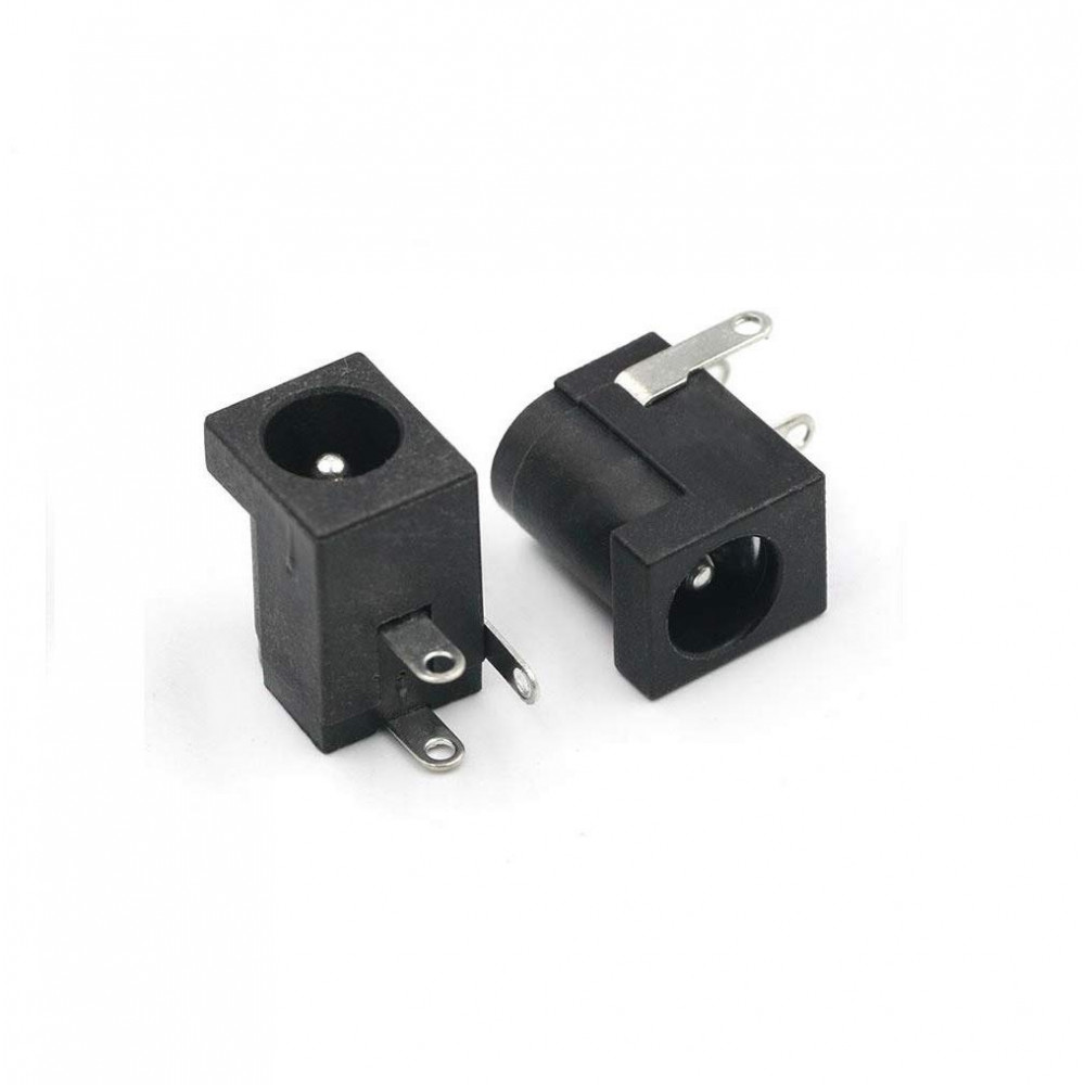 DC Socket Connector [Original MX - High Quality]