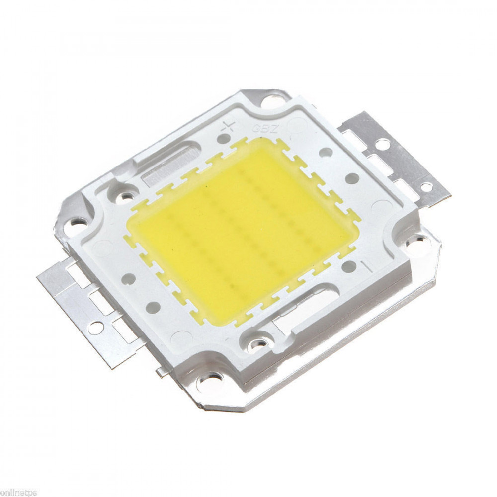 5 Watt LED White High Power 700LM [5W] - SMD