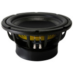 "SubWoofer - 8 ohm / 4 1/4"" - 180W"