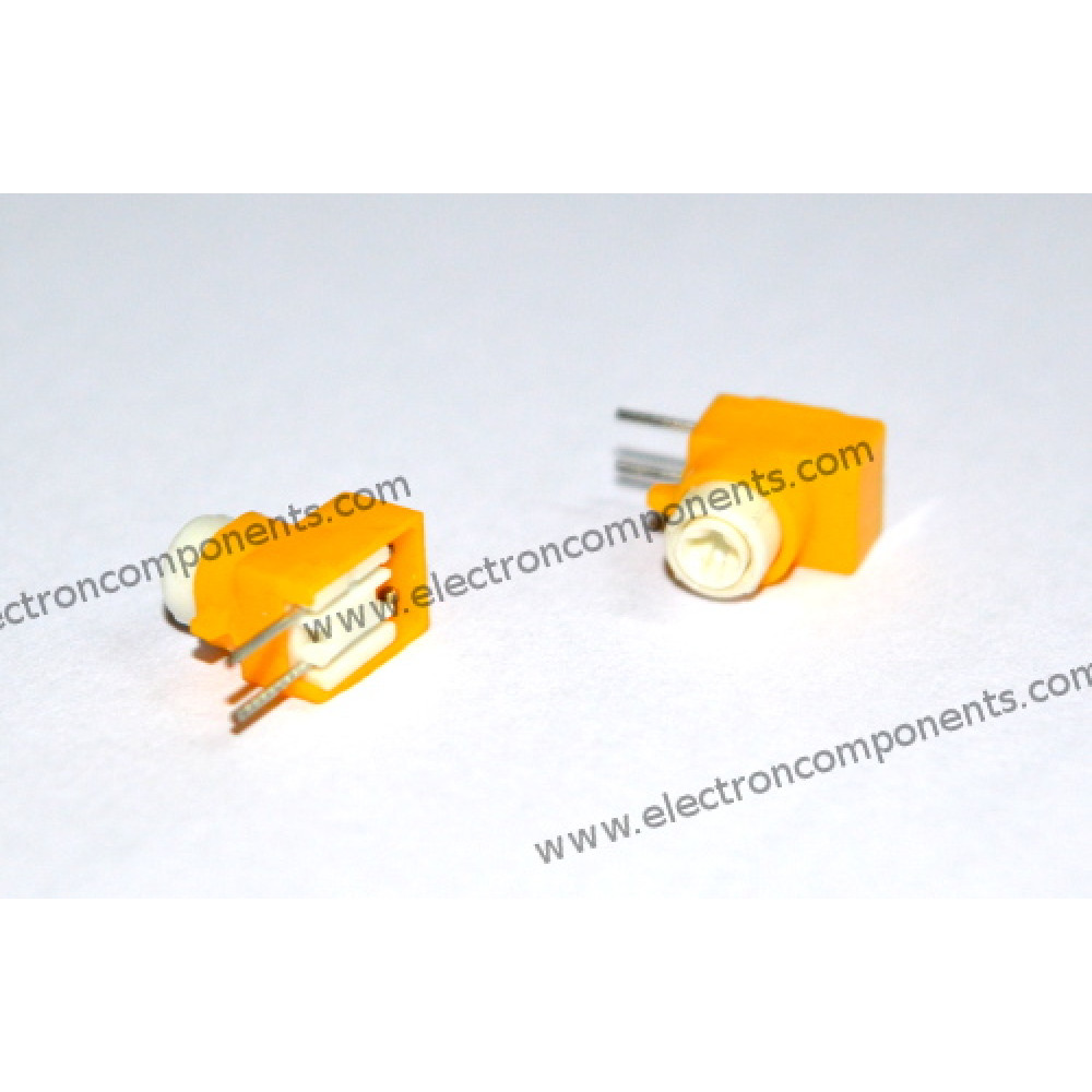 2.2pf ~ 5.6pf Trimmer Capacitor (variable capacitor)