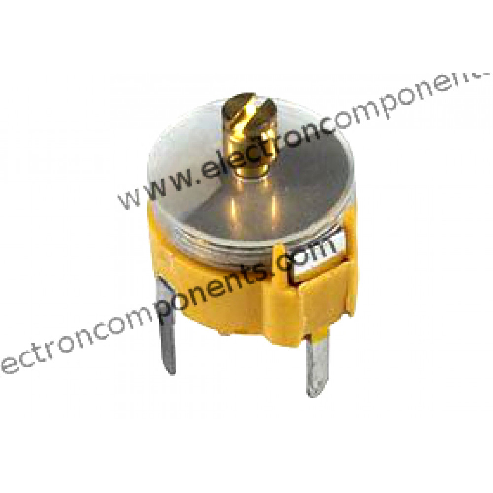 03pf ~ 18pf Trimmer Capacitor (variable capacitor)